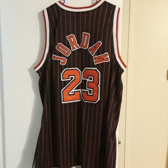 timeless design 4e2bf fb7d7 Nike Flight Chicago Bulls Michael Jordan Jersey NWT